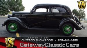 1935 Ford  - Stock 1279 - Chicago