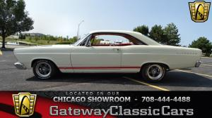 1966 FordGTA  - Stock 1280 - Chicago