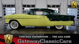 1954 Oldsmobile Super 88 Holiday