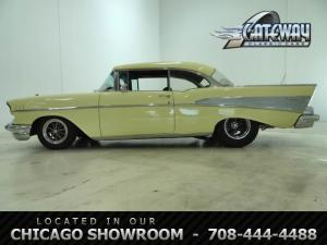1957 Chevrolet  - Stock 414 - Chicago