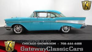 1957 ChevroletTribute  - Stock 557 - Chicago, IL