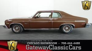 1973 ChevroletHatchback  - Stock 592 - Chicago, IL