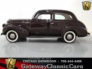 1940 Chevrolet  - Stock 645 - Chicago