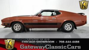 1973 FordMach 1  - Stock 657 - Chicago