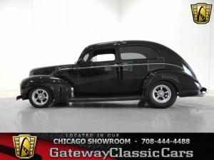 1940 Ford  - Stock 670R - Chicago, IL