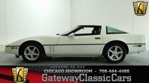 1984 Chevrolet  - Stock 690 - Chicago