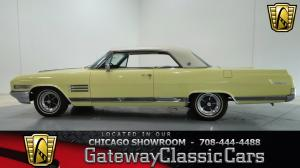 1964 Buick  - Stock 725 - Chicago, IL