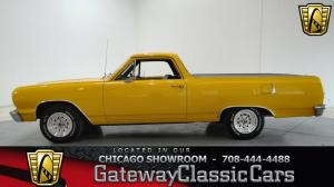 1964 Chevrolet  - Stock 734 - Chicago