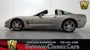1999 Chevrolet  - Stock 756 - Chicago