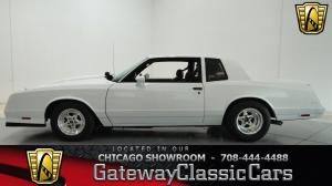 1982 ChevroletSS Clone - Stock 759 - Chicago