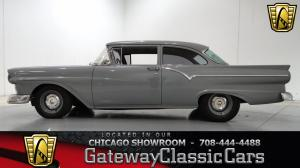 1957 Ford  - Stock 765R - Chicago