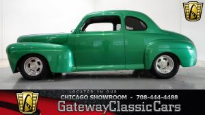 1946 FordCoupe  - Stock 787 - Chicago