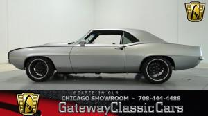 1969 Chevrolet  - Stock 788 - Chicago, IL