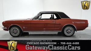 1966 Ford  - Stock 795 - Chicago, IL