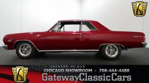1965 ChevroletSS  - Stock 803 - Chicago