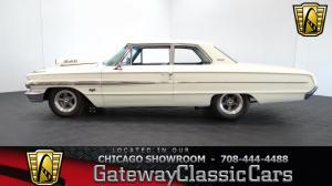 1964 Ford  - Stock 805 - Chicago, IL