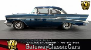 1957 Chevrolet  - Stock 812 - Chicago