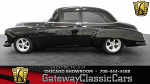 1950 ChevroletSport Coupe  - Stock 818 - Chicago