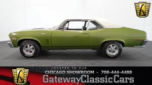 1970 Chevrolet  - Stock 825 - Chicago