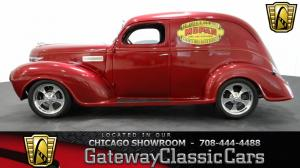 1939 PlymouthSedan Delivery  - Stock 828 - Chicago, IL