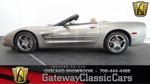 1999 Chevrolet  - Stock 832 - Chicago