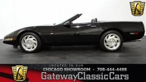 1996 Chevrolet  - Stock 838 - Chicago