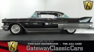 1958 Cadillac  - Stock 839 - Chicago, IL