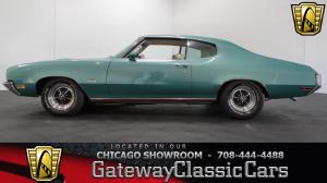 1970 Buick  - Stock 843 - Chicago, IL