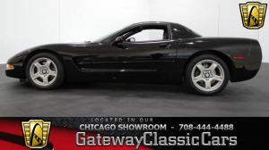 1999 Chevrolet  - Stock 844R - Chicago