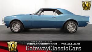 1967 Chevrolet  - Stock 846 - Chicago