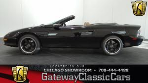1994 ChevroletZ28  - Stock 850 - Chicago