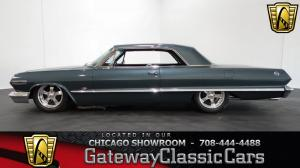 1963 ChevroletSS  - Stock 859 - Chicago, IL