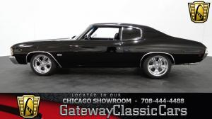 1971 Chevrolet  - Stock 863 - Chicago