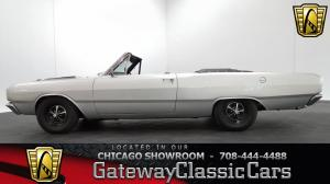 1967 DodgeGT  - Stock 866 - Chicago, IL