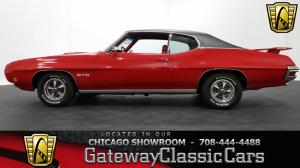 1970 Pontiac  - Stock 867 - Chicago, IL