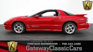 1999 PontiacFormula Trans Am - Stock 870 - Chicago, IL