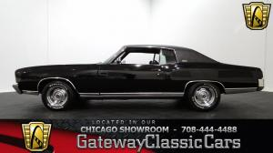 1972 Chevrolet  - Stock 871 - Chicago