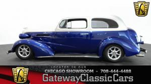 1937 ChevroletSedan  - Stock 874 - Chicago, IL