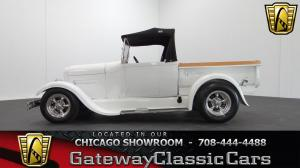1929 FordRoadster  - Stock 881 - Chicago, IL