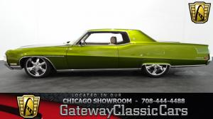 1970 Buick225  - Stock 887 - Chicago, IL