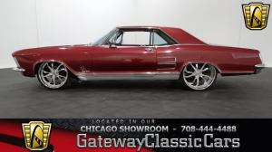 1963 Buick  - Stock 888 - Chicago, IL