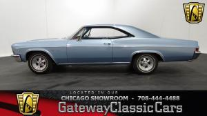 1966 Chevrolet  - Stock 889 - Chicago