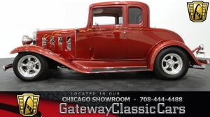 1932 ChevroletCoupe  - Stock 890R - Chicago