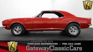 1968 ChevroletRS  - Stock 903 - Chicago