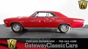 1967 ChevroletSS  - Stock 905 - Chicago