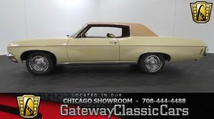 1970 Chevrolet  - Stock 908 - Chicago, IL