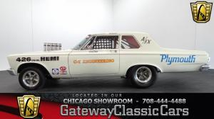 1965 Plymouth  - Stock 909 - Chicago
