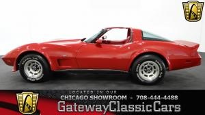 1979 Chevrolet  - Stock 911 - Chicago