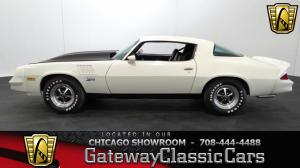 1978 ChevroletZ28  - Stock 915 - Chicago, IL