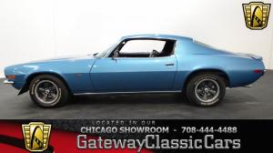 1970 ChevroletZ28  - Stock 916 - Chicago